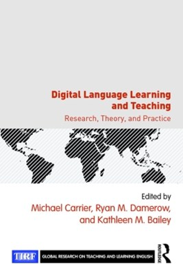 (ebook) Digital Language Learning and Teaching