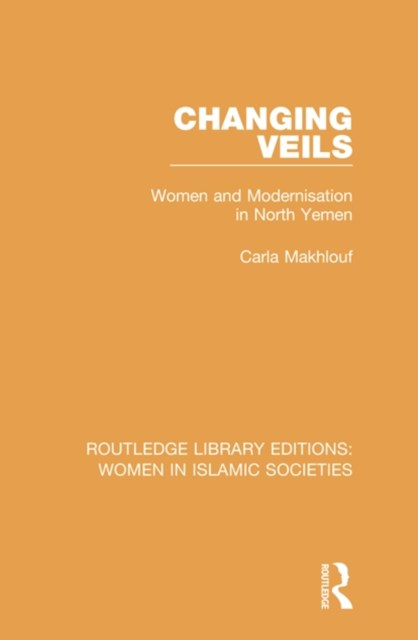 Changing Veils