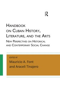 (ebook) Handbook on Cuban History, Literature, and the Arts - Education