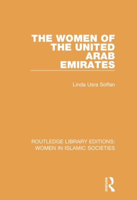 (ebook) The Women of the United Arab Emirates
