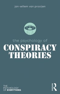 (ebook) The Psychology of Conspiracy Theories - Social Sciences Psychology