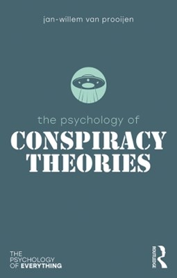 (ebook) The Psychology of Conspiracy Theories