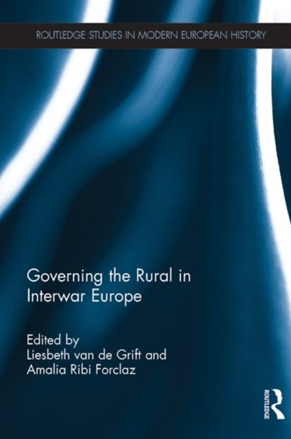 (ebook) Governing the Rural in Interwar Europe