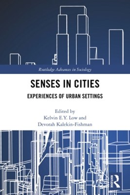 (ebook) Senses in Cities
