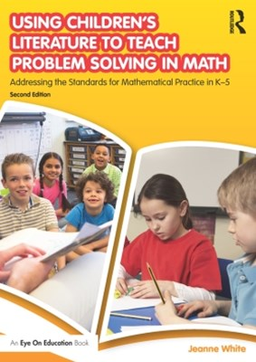 (ebook) Using Children's Literature to Teach Problem Solving in Math