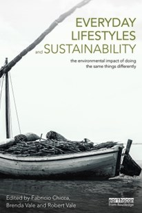 (ebook) Everyday Lifestyles and Sustainability - Science & Technology Environment