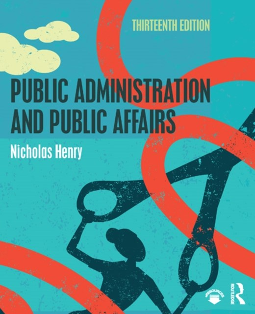 (ebook) Public Administration and Public Affairs