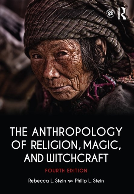(ebook) Anthropology of Religion, Magic, and Witchcraft