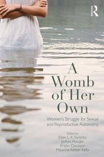 (ebook) A Womb of Her Own - Politics Political Issues