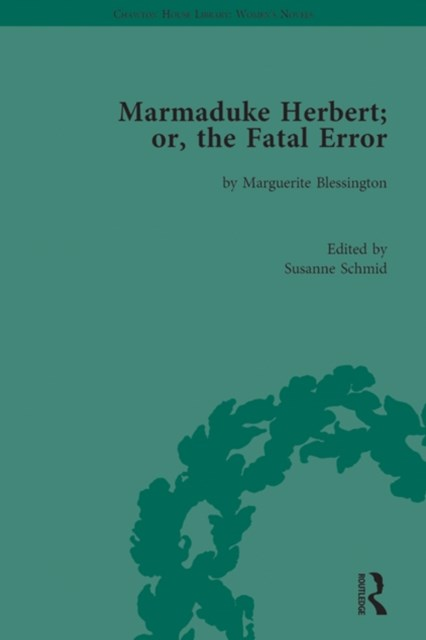 (ebook) Marmaduke Herbert; or, the Fatal Error