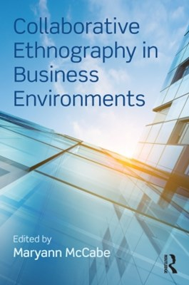 (ebook) Collaborative Ethnography in Business Environments