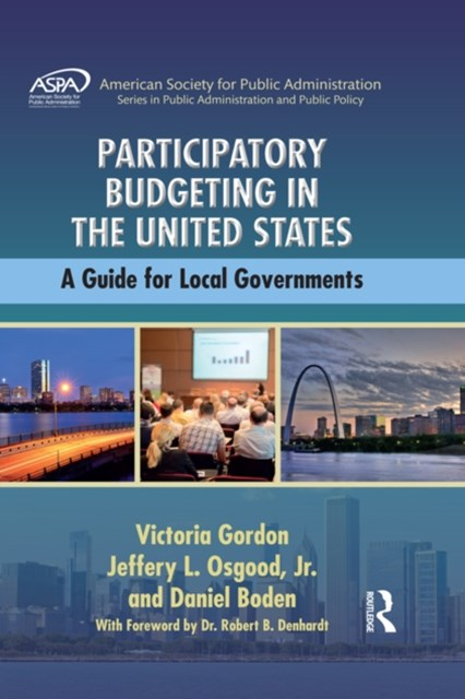 Participatory Budgeting in the United States
