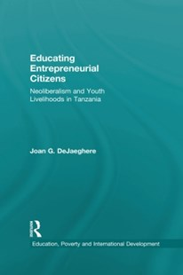 (ebook) Educating Entrepreneurial Citizens - Education Trade Guides