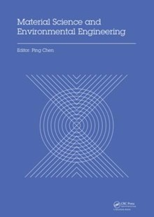 (ebook) Material Science and Environmental Engineering - Science & Technology Engineering
