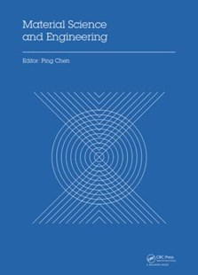 (ebook) Material Science and Engineering - Science & Technology Engineering
