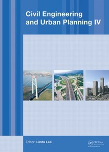 (ebook) Civil Engineering and Urban Planning IV - Reference