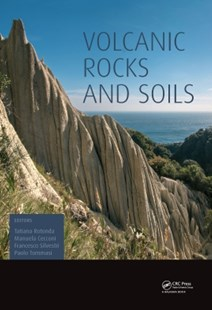 (ebook) Volcanic Rocks and Soils - Science & Technology Engineering