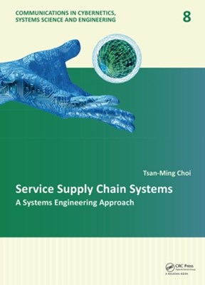 (ebook) Service Supply Chain Systems