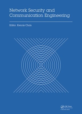 (ebook) Network Security and Communication Engineering