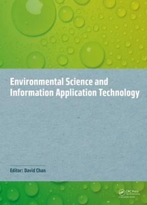 Environmental Science and Information Application Technology