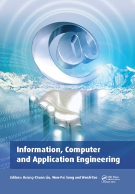 (ebook) Information, Computer and Application Engineering