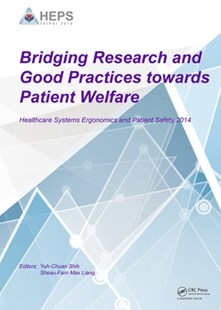 (ebook) Bridging Research and Good Practices towards Patients Welfare - Business & Finance Careers