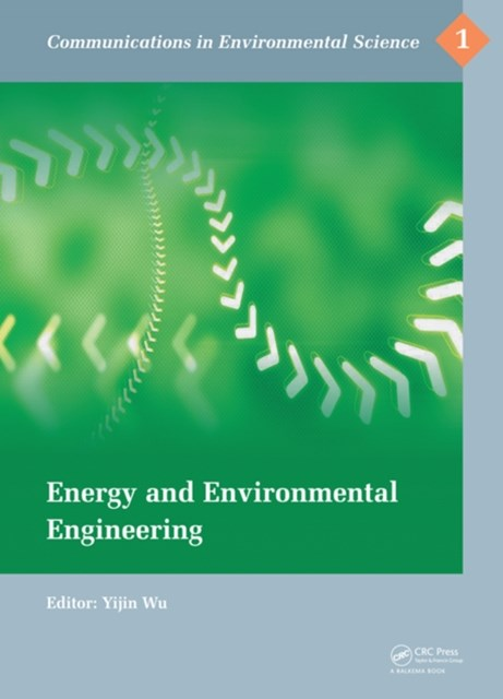 Energy and Environmental Engineering