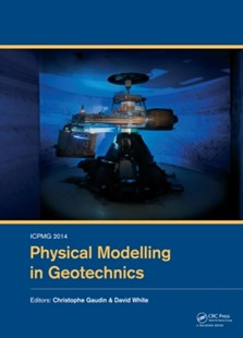 (ebook) ICPMG2014 - Physical Modelling in Geotechnics - Science & Technology Engineering