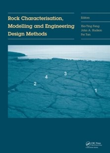 (ebook) Rock Characterisation, Modelling and Engineering Design Methods - Science & Technology Engineering