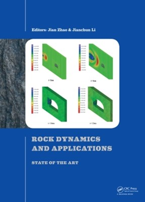 (ebook) Rock Dynamics and Applications - State of the Art