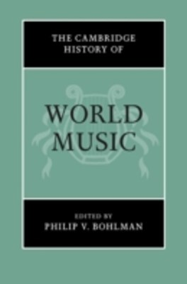 Cambridge History of World Music
