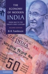 (ebook) Economy of Modern India - Business & Finance Ecommerce