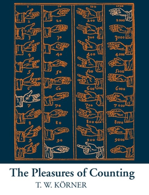 (ebook) Pleasures of Counting