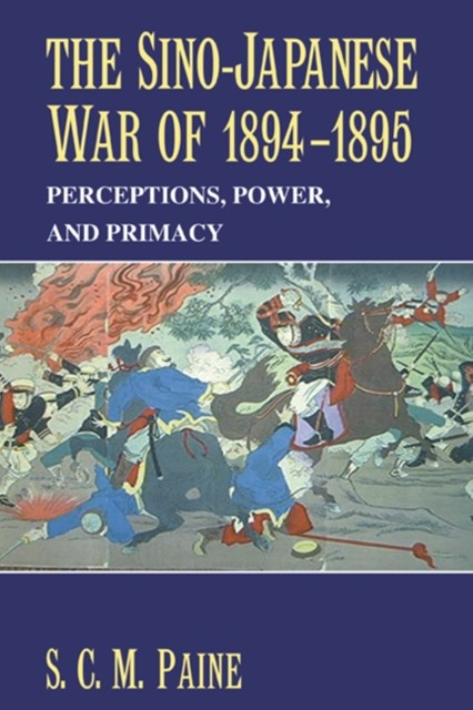 Sino-Japanese War of 1894-1895