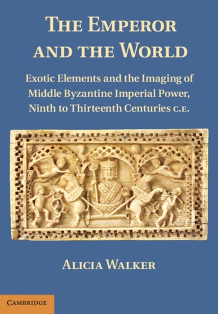 (ebook) Emperor and the World