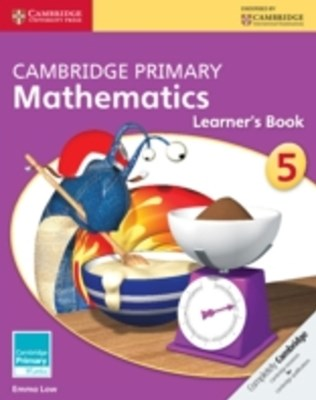 (ebook) Cambridge Primary Mathematics Stage 5