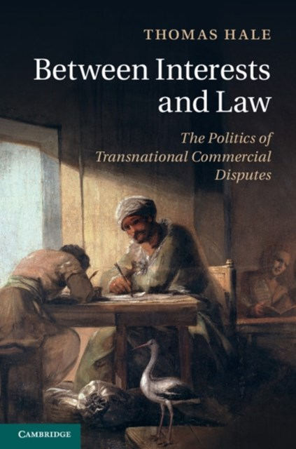 (ebook) Between Interests and Law