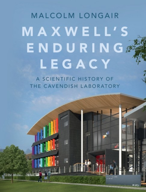(ebook) Maxwell's Enduring Legacy