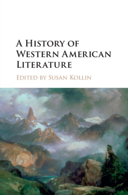 History of Western American Literature