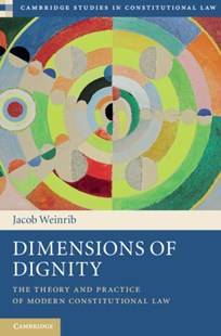 (ebook) Dimensions of Dignity - Reference Law