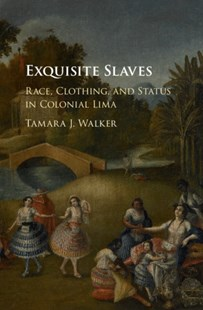 (ebook) Exquisite Slaves - Art & Architecture Fashion & Make-Up