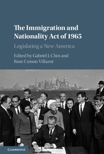 (ebook) Immigration and Nationality Act of 1965 - Business & Finance Organisation & Operations