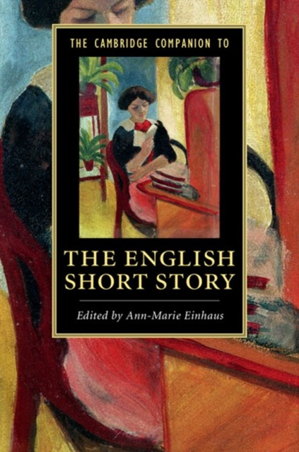 Cambridge Companion to the English Short Story