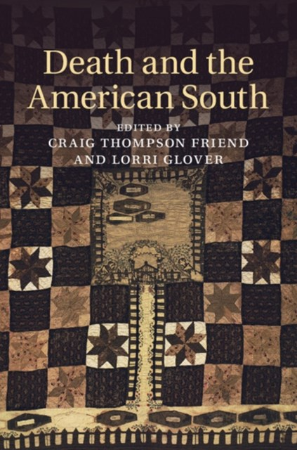 (ebook) Death and the American South