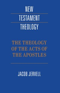 (ebook) Theology of the Acts of the Apostles - Religion & Spirituality Christianity