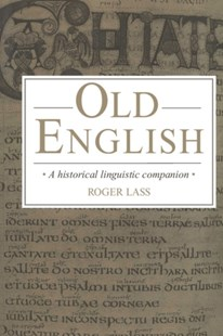 (ebook) Old English - Reference