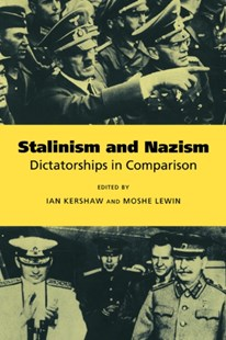 (ebook) Stalinism and Nazism - History European