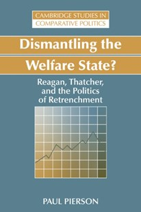 (ebook) Dismantling the Welfare State? - Politics Political Issues