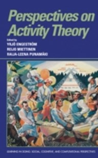 (ebook) Perspectives on Activity Theory - Social Sciences Psychology