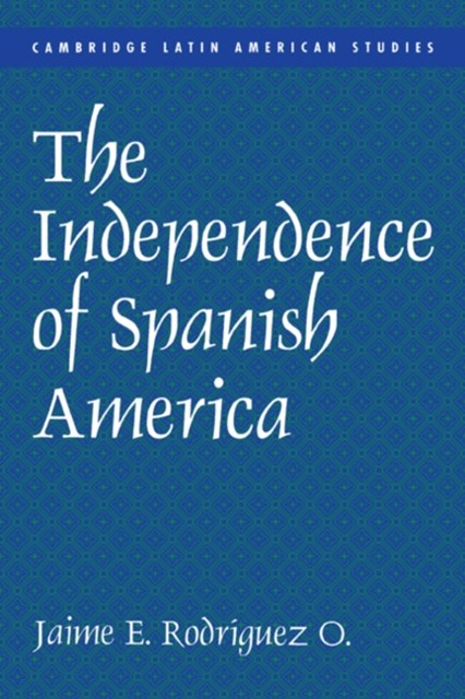 Independence of Spanish America